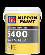5400 Wall Sealer
