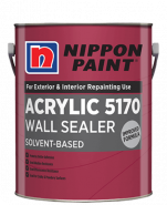 Acrylic 5170 Wall Sealer