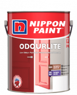 Odourlite Soft Matt Finish