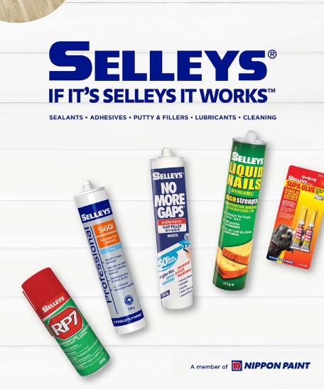 Selleys_E-Store